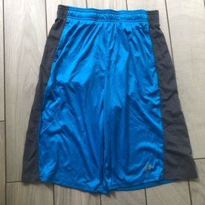 Russell boys athletic shorts xxl (2x 18)